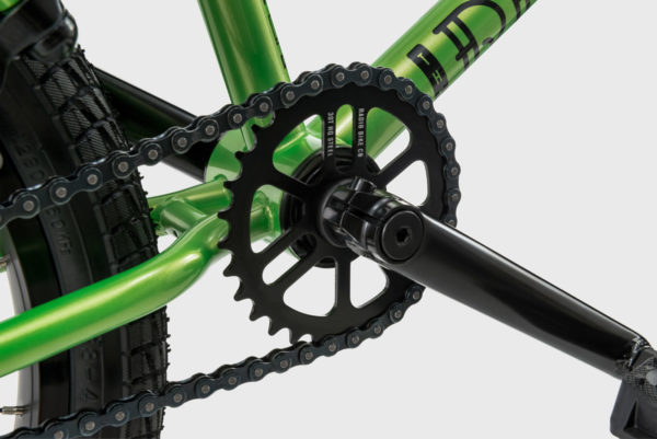 Bicicleta bmx Radio Dice