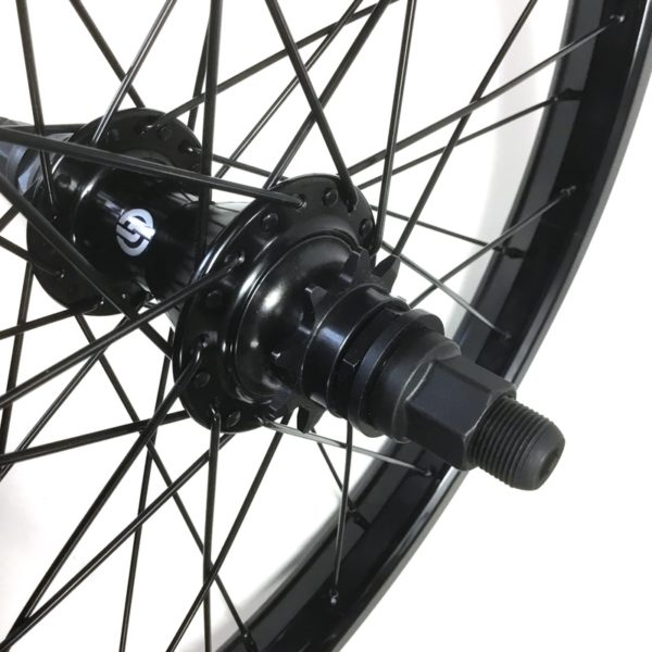 Rueda bmx Salt Summit Cassette