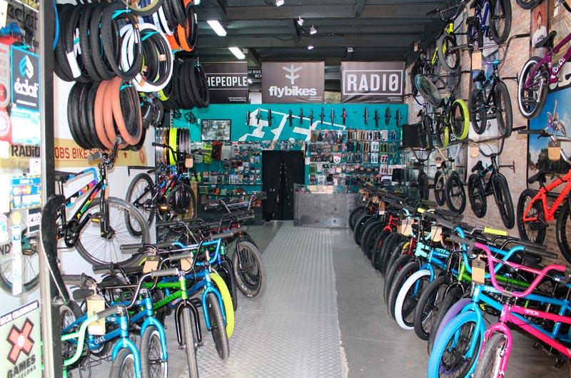 360bs tienda bmx