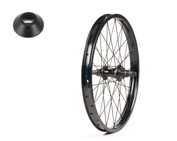 BMX RUEDA SALT SUMMIT CASSETTE