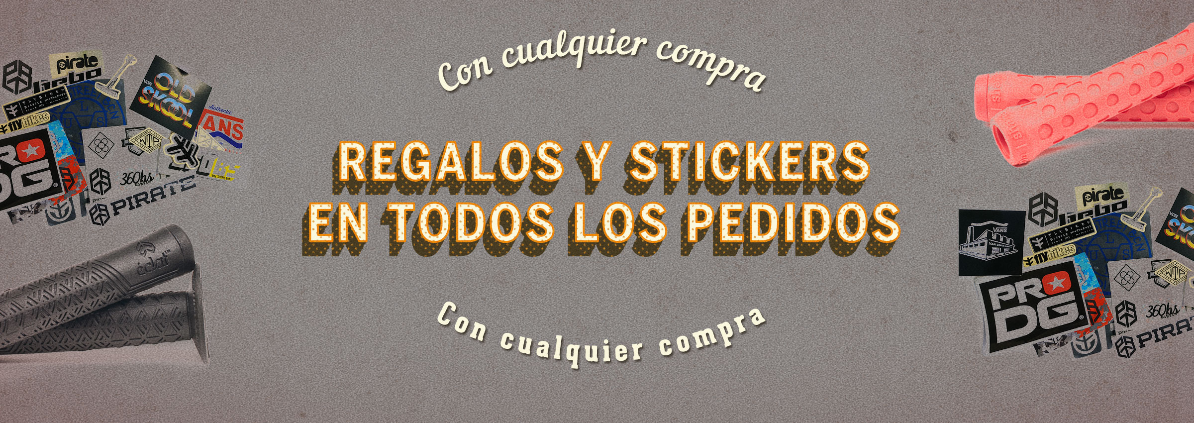 BANNER WEB STICKERS DE REGALO