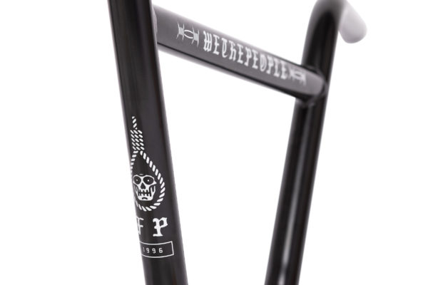 Manillar BMX Wethepeople Pathfinder 2PC
