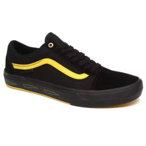 Zapatillas Vans Old Skool Pro Larry Edgar