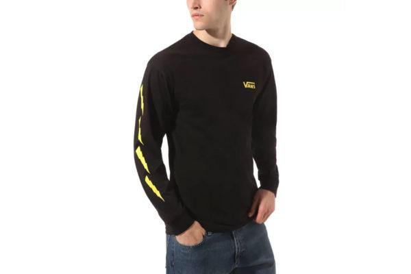 Camiseta manga larga Vans Larry Edgar