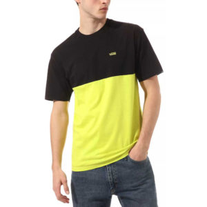 Camiseta Vans Colorblock