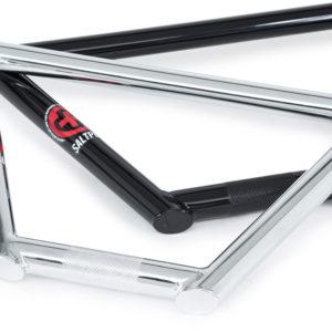 Manillar BMX SaltPlus 4pc