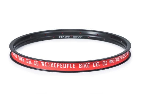 Llanta BMX Wethepeople Logic Sleeved