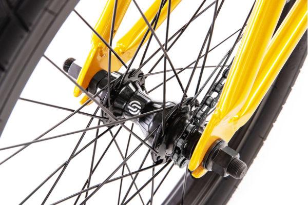 BMX Bicicleta Radio Darko