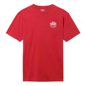 Camiseta Vans Holder st classic