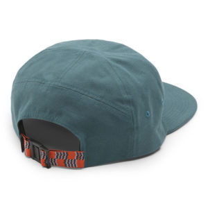 GORRA VANS SURF SLANTED CHECKER JOCKEY