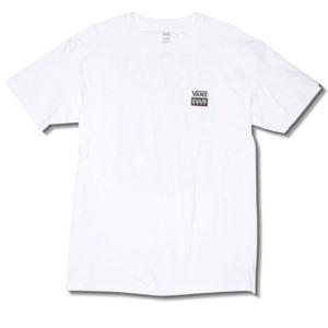 Camiseta Cult x Vans