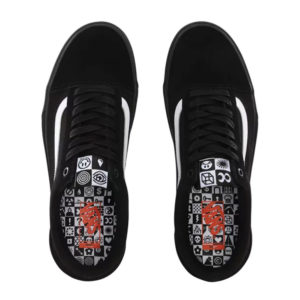 ZAPATILLAS VANS X CULT OLD SKOOL PRO BMX
