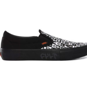 Zapatillas Vans x Cult Slip-On BMX