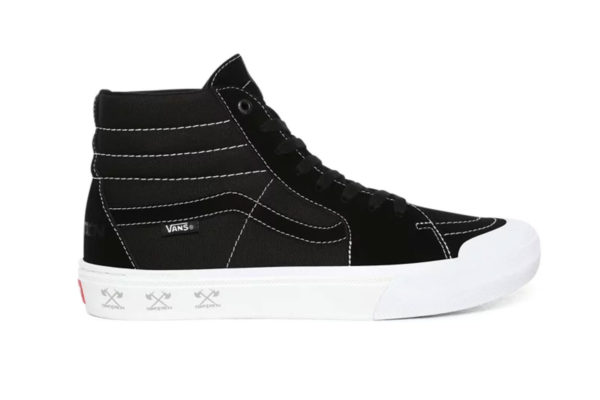 Zapatillas Vans x Demolition Sk8-hi BMX Pro