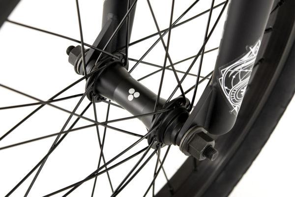 Bicicleta BMX Flybikes Neutron 2021