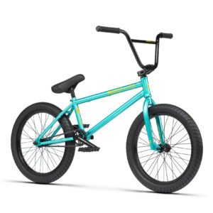 Bicicleta BMX Radio Darko 2021