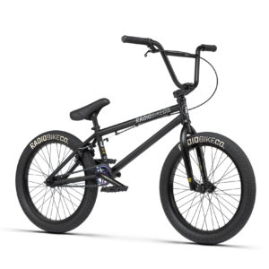Bicicleta BMX Radio Evol 2021