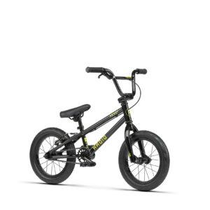 "Bicicleta BMX Radio revo 14"" 2021"