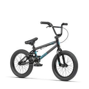 "Bicicleta BMX Radio revo 16"" 2021"