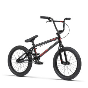 "Bicicleta BMX Radio revo 18"" 2021"