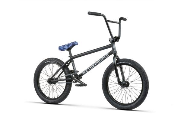 Bici BMX Wethepeople Crysis 2021