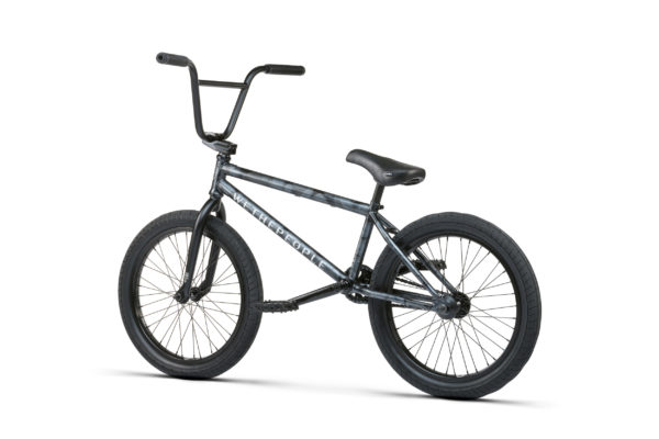 "Bici BMX Wethepeople Justice 2021 20,75"""