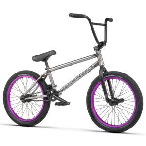 Bici BMX Wethepeople Trust 2021