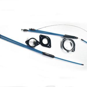 Kit rotor BMX