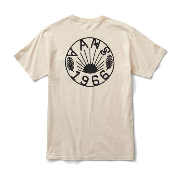 Camiseta Vans Dakota Roche Logo