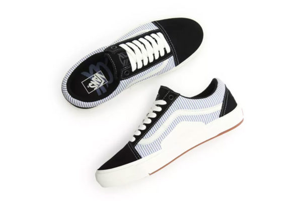 zampatillas Vans Federal old skool