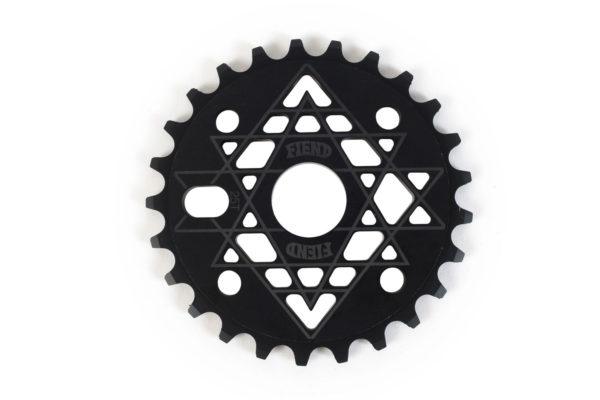 Plato BMX Fiend Palmere