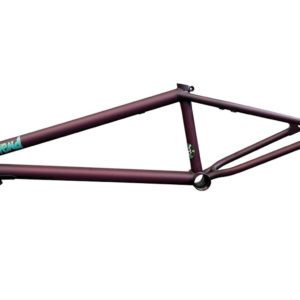 Cuadro BMX Fiend Reynolds V2