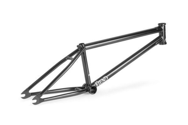 Cuadro BMX Fiend Morrow V2