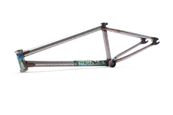Cuadro BMX Fiend Morrow V3