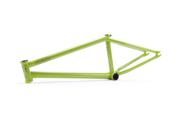 Cuadro BMX Fiend Palmere V3