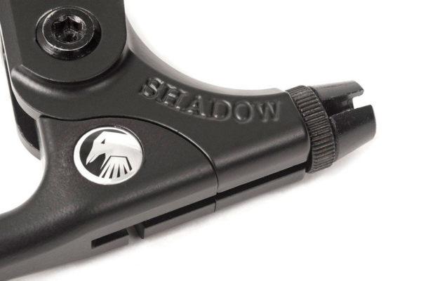 Maneta de freno Shadow Sano