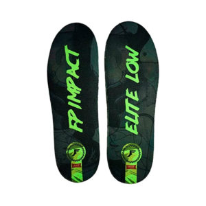 Footprint King foam Elite Low profile