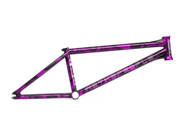 Cuadro BMX Wethepeople Network 2021