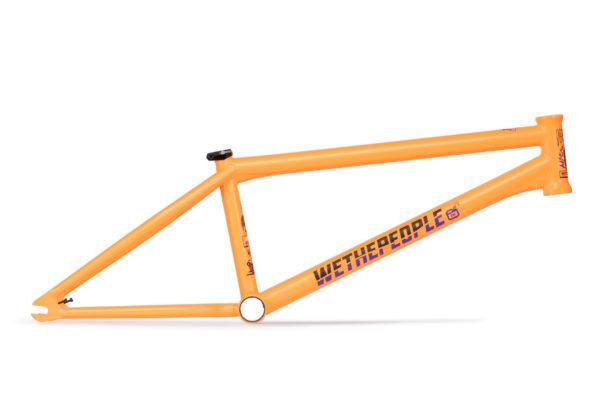 Cuadro BMX Wethepoeple Doomsayer