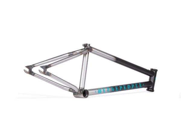 Cuadro BMX Wethepeople Pathfinder